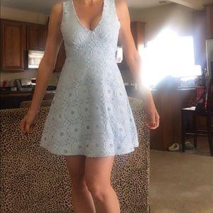 Forever 21 Summer Dress 💙